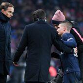 Ligue 1 : quand Thomas Tuchel chambre Marco Verratti sur ses talents de buteur