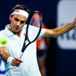 Masters 1000 Miami : de retour au top niveau, Roger Federer écrase Denis Shapovalov