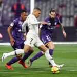 Ligue 1 : Paris s'impose, malgré de vaillants toulousains
