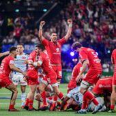 Champions Cup : Toulouse héroïque face au Racing 92, file en demi-finales