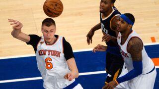 NBA : Kristaps Porzingis (Dallas) accusé de viol
