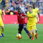 Ligue 1 : Lille s'impose à Nantes au bout d'un match fou