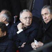 OL : l'annonce forte de Jean-Michel Aulas sur l'avenir de Bruno Génésio après l'élimination en Coupe de France !