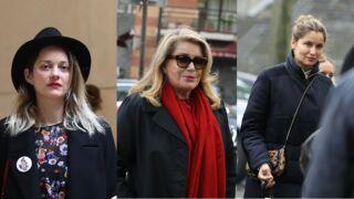 Marion Cotillard et Guillaume Canet, Laetitia Casta, Catherine Deneuve… Les stars réunies pour un dernier hommage à Agnès Varda (PHOTOS)