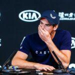 Tennis: Andy Murray de retour sur les courts! (VIDEO)