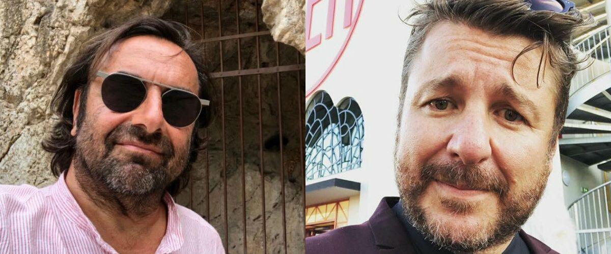 André Manoukian et Bruno Guillon ressuscitent un programme culte sur France 3 !