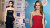 Sophia Bush, Sarah Drew, Pauley Perrette... Toutes les stars des pilotes de la chaîne CBS pour 2019/2020
