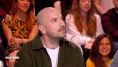 Quotidien : Kyan Khojandi se lance dans une imitation bluffante d'Orelsan (VIDEO)