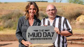 """Virginie Guilhaume : """"The Mud Day ? Une proposition inattendue que je ne pouvais refuser"""""""