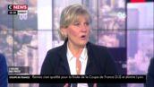 Oups ! Nadine Morano tacle les journalistes dans L'Heure des pros sans savoir qu'elle est à l'antenne (VIDEO)