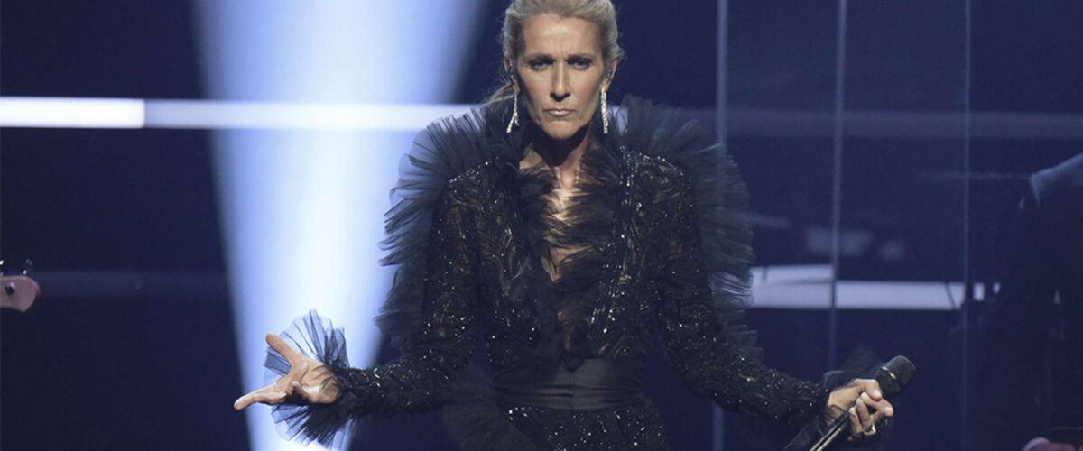 Après Las Vegas, Céline Dion annonce un nouvel album et une nouvelle tournée intitulés Courage (PHOTO)