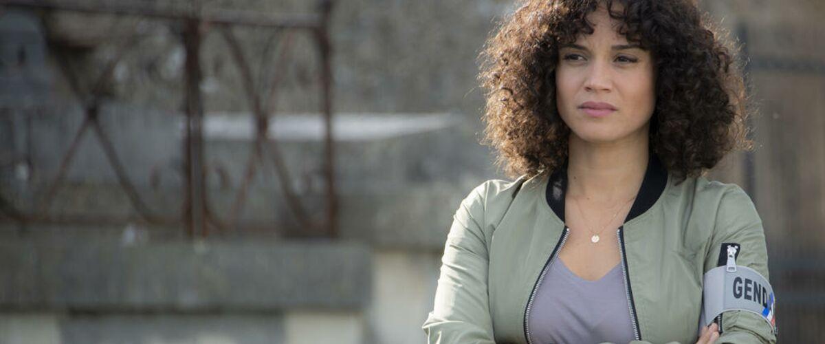 Honorine Magnier (Section de recherches, TF1) : l'actrice est enceinte, comme son personnage, Rose !