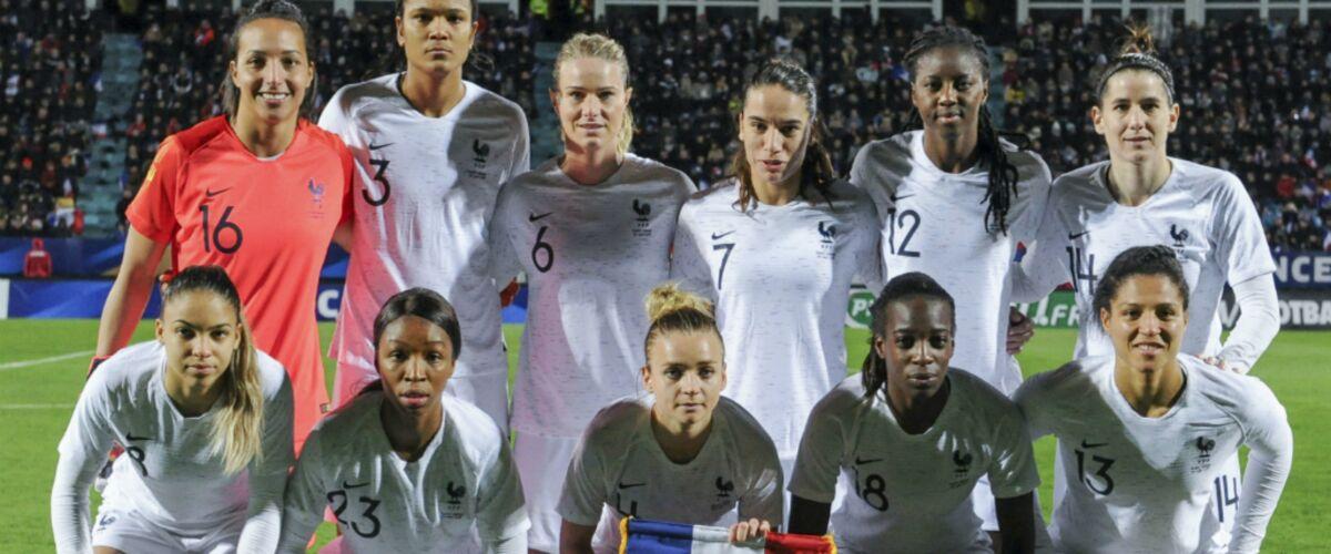 Coupe du monde foot féminine : vous cherchez un CDD ? 2 500 postes sont à pourvoir !
