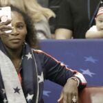 Serena Williams : à 19 mois, sa fille fait (déjà !) de la pub... et c'est spécial (VIDEO)
