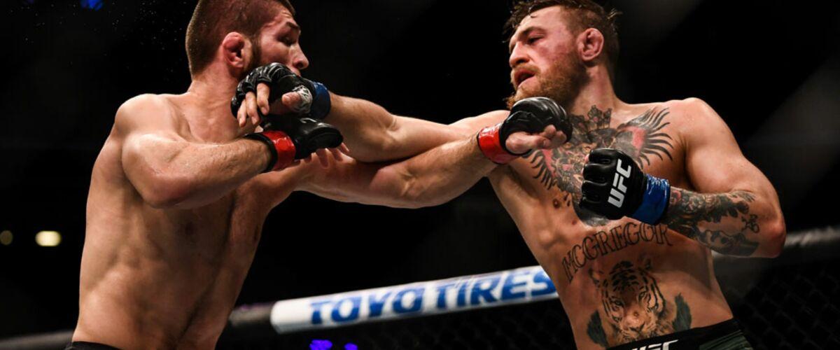 UFC : Conor McGregor dérape avec un tweet raciste contre la femme de Khabib Nurmagomedov, ce dernier répond vi