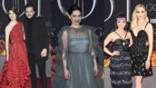 Game of Thrones : Emilia Clarke, Kit Harington, Maisie Williams... Du glamour et des moments insolites à l'avant-première mondiale de la saison 8 (PHOTOS)