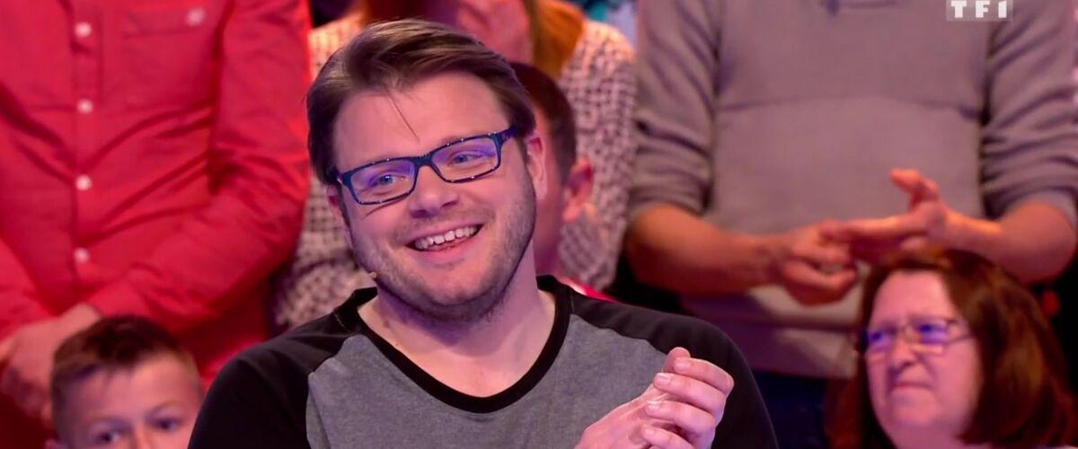 Benoît dépasse Xavier dans Les 12 Coups de midi et intègre le Top 5 : sa réaction !