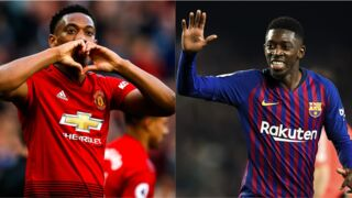 Manchester United/FC Barcelone : le match des plus riches d'Europe