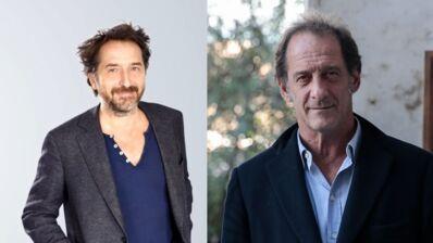 Edouard Baer et Alexandre Astier s'embrouillent en direct, Vincent Lindon parle de sa vie de couple... Le zapping insomniaque (VIDEO)