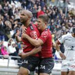 Top 14: Toulon s'offre le leader Stade Toulousain et met fin à sa série d'invincibilité !