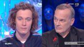 """""""T'as un père qui fait tout et tu le fais chialer"""" : les tendres confidences de Benjamin Baffie sur Laurent Baffie (VIDEO)"""