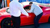 PSG : Ferrari, Lamborghini, Land Rover... découvrez les bolides des joueurs parisiens !
