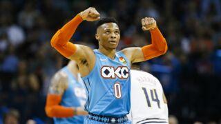 NBA : découvrez la performance historique signée Russell Westbrook !