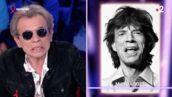 """Mick Jagger opéré : Philippe Manoeuvre """"très inquiet"""" (VIDEO)"""