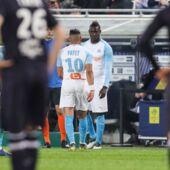 Ligue 1 : Bordeaux veut une sanction disciplinaire contre Balotelli