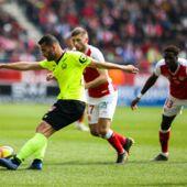 Ligue 1 : Lille concède le nul à Reims, Paris pourrait être sacré champion dès ce dimanche soir