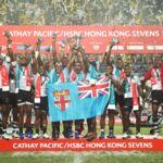 Rugby à 7 : la France s'incline lourdement contre les Fidji en finale du tournoi de Hongkong