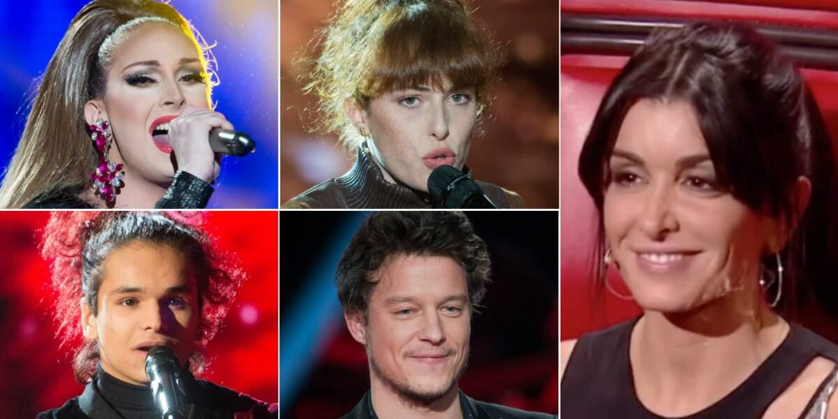 Qui des 18 talents de Jenifer a gagné son ticket pour les duels de The Voice après les K.O. ?