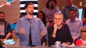 La blague douteuse de Marc-Antoine Le Bret sur le chanteur Renaud (VIDEO)