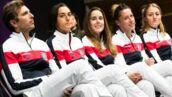 Tennis : voici la liste de joueuses dévoilée par Julien Benneteau pour la demi-finale de Fed Cup France/Roumanie (PHOTO)