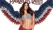 Un gagnant de Star Academy aux côtés d'Iris Mittenaere dans la nouvelle revue du Paradis Latin !