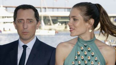 Cannes 2019 : Julie Gayet divine, Charlotte Casiraghi non loin de son ex Gad Elmaleh à la soirée Women In Motion (PHOTOS)