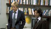 Les hommes du président (France 5) : Qui était Gorge Profonde, l'informateur secret sur le Watergate ?