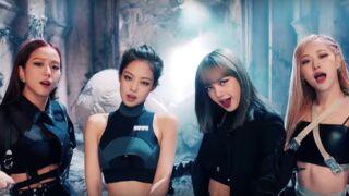 Qui est Blackpink, le girls band de K-pop qui explose les scores sur YouTube ? (VIDEO)