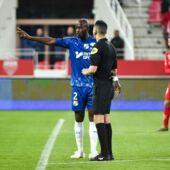 Ligue 1 : Dijon-Amiens a été interrompu en raison de cris racistes !