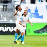Ligue 1 : Marseille s'impose contre Nîmes et peut encore croire à la Ligue des champions (REVUE DE TWEETS)