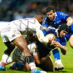 Top 14 : Castres prend le meilleur sur Bordeaux-Bègles