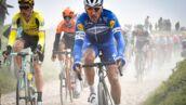 Paris-Roubaix : Philippe Gilbert succède à Peter Sagan !