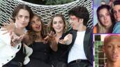 Halsey, Kristen Stewart et Kiernan Shipka bien accompagnées, Nabilla enceinte, les stars nombreuses à Coachella (PHOTOS)