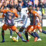 Ligue 1 : bonne opération pour Montpellier face à Toulouse, Rennes et Nice se neutralisent