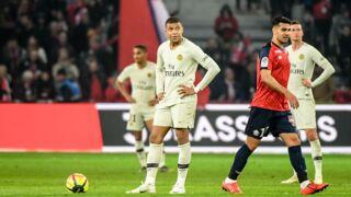 Ligue 1 : surclassé par Lille, le PSG n'est toujours pas sacré champion de France (REVUE DE TWEETS)