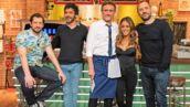Burger Quiz (TMC) : découvrez les invités de ce mercredi 17 avril 2019 !