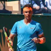 Monte-Carlo : de retour de blessure, Rafael Nadal fait une entrée fracassante !