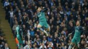 Ligue des champions : Tottenham se qualifie pour les demi-finales au terme d'un match d'anthologie face à Manchester City !