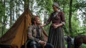 Outlander (saison 5) : Jamie et Claire plus amoureux que jamais sur une photo officielle, de nouveaux indices révélés (PHOTO)