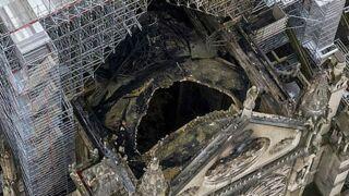 Incendie à Notre-Dame de Paris : le splendide hommage du New Yorker